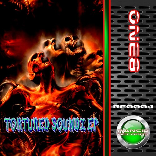 One8 - Chongin (Rancid Records 'Torchured Soundz EP' RR0004)