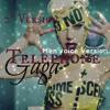 Lady Gaga Telephone Man Voice | Remix -Hudson