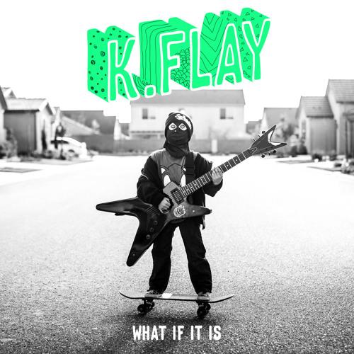 K.Flay - The Cops