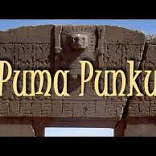 Fermi Paradox ( Asterope & Analogic Culture ) Puma Punku