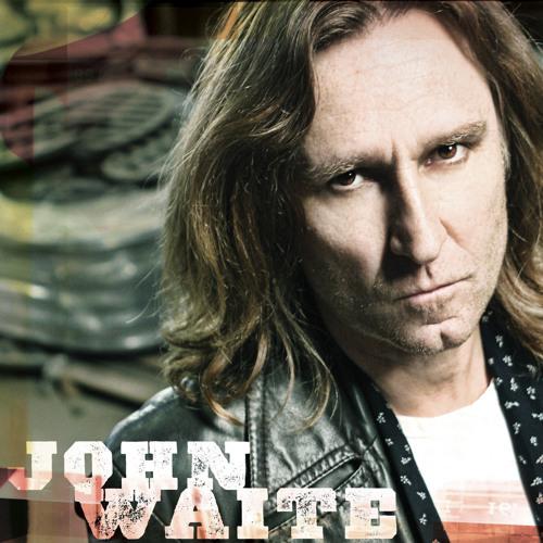 John Waite | The Mulberry Lane Show