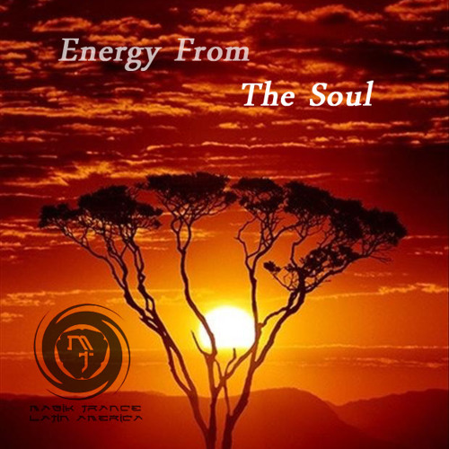 DJ Cesar - Energy From The Soul 006