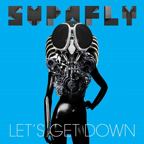 Supafly - Let's Get Down (Federico Scavo Radio Edit)