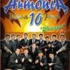 ARMONIA 10 - VE Y DILE [DANNY DELGADO]