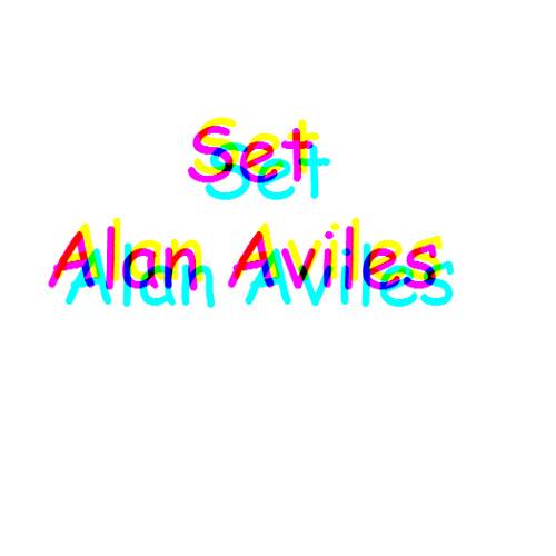 Set #7-Alan Aviles (Agosto)2013