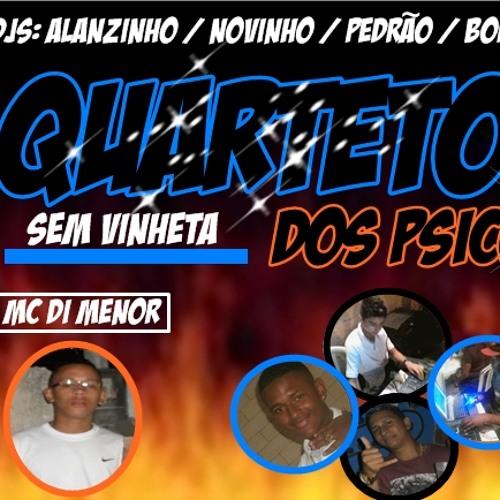 Mega Montagem Chapadao De Boldo ( DJ'S QUARTETO DOS PSICOS )
