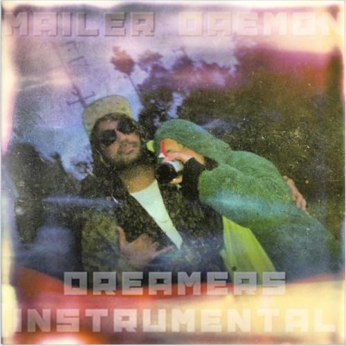 Mailer Daemon - Dreamers(Instrumental) Free Download Dream Step Alternative Hip Hop