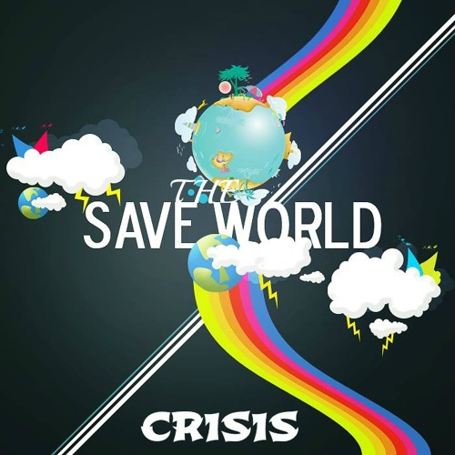 Save the World EP