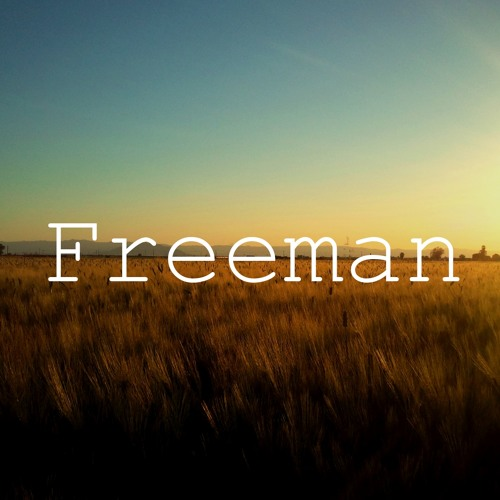 Broken Scriptz - Freeman (feat. Shawn Leger)