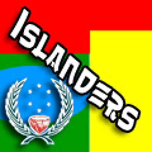 Seiloak (ReGGeA MiXX)- Islanders Feat. Marson Carl