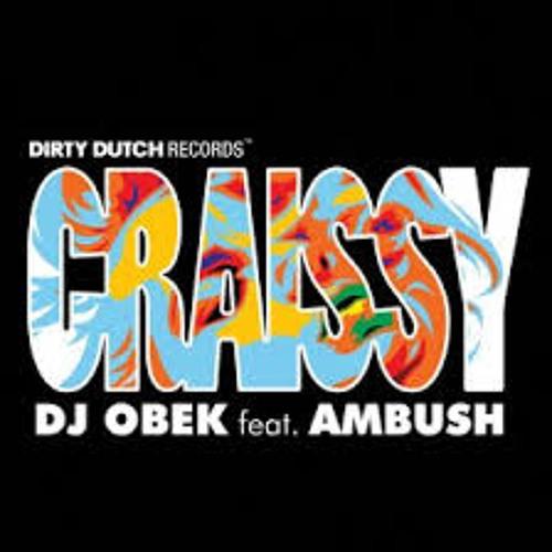 Dj Obek Feat. Ambush - Craissy (Dj Ocram Love House 2k13 Mix)