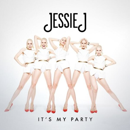 Jessie J Its My Party (HQ AUDIO)