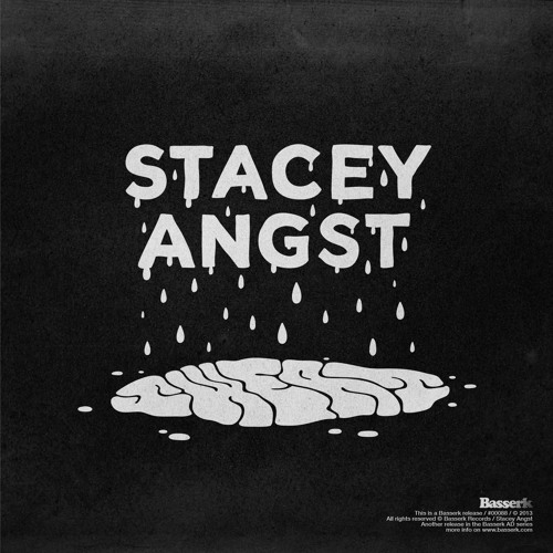 Stacey Angst - Do It