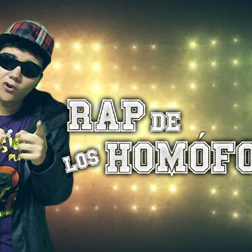 Rap De Los Homófonos