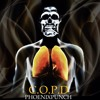 COPD (Official iOS Musicians Contest for Master Record Entry)