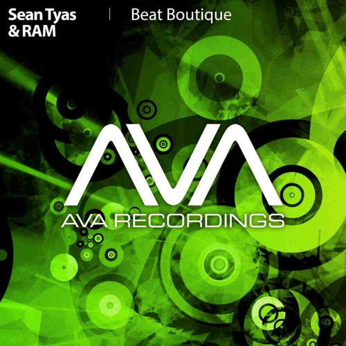 Sean tyas ram beat boutique by djram nl for The beat boutique