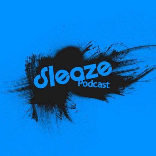 Hans Bouffmyhre - Sleaze Podcast 034 (5th Year Anniversary Mix)