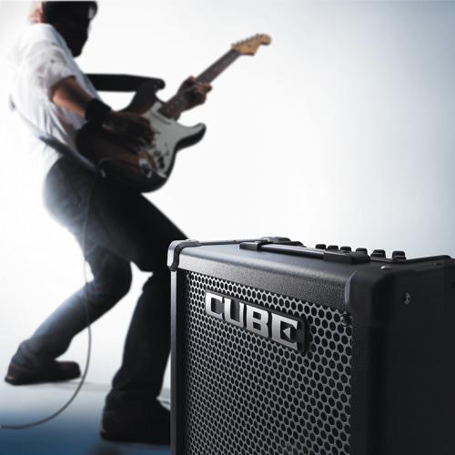 Roland CUBE-80GX Amp - EXTREME