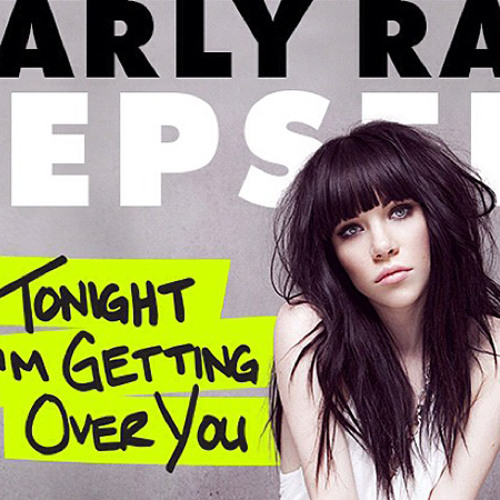 Tonight I'm Getting Acoustic (acoustic cover of Tonight I'm Getting Over You by Carly Rae Jepsen)