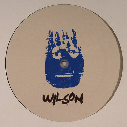 Can't Stop Falling (Underground Warriors EP Part 3) (Wilson Records 06) OUT NOW!!