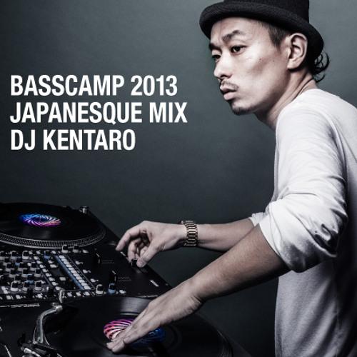 BASSCAMP 2013 JAPANESQUE MIX