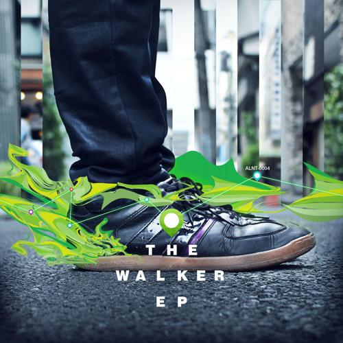 The Walker EP [Crossfade Demo]