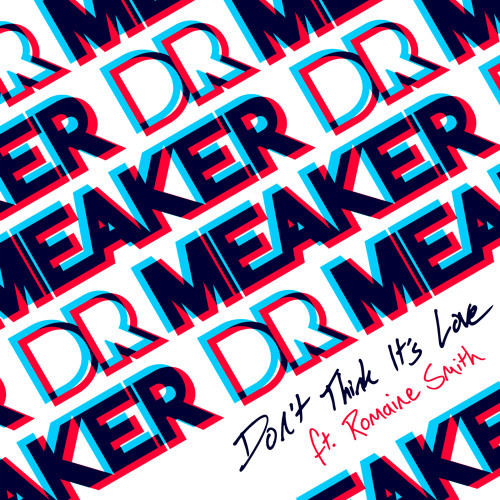 Dr Meaker Mini Mix 'The Dirt & Soul of Bristol Bass' FREE DOWNLOAD