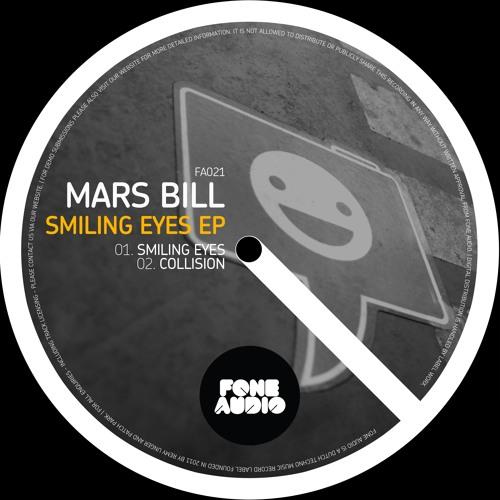 Mars Bill - Smiling Eyes (Original Mix)