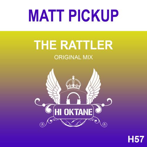 HI OKT 057 - Matt Pickup - The Rattler