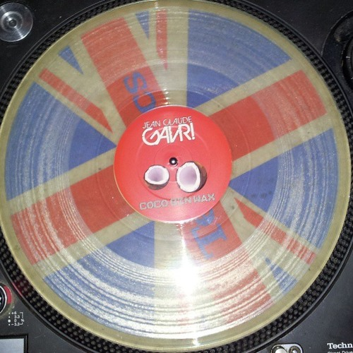 Jean Claude Gavri - Live @ Shesek - 2 HR Vinyl Set