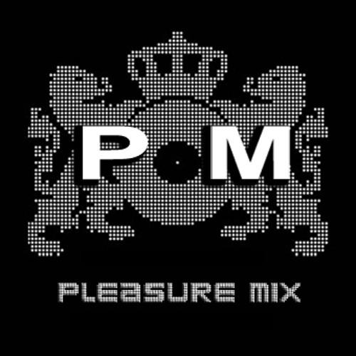 Pleasure Mix 07 2013