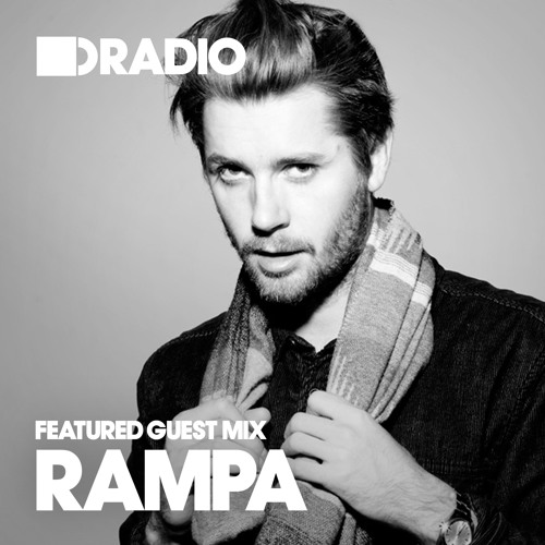 Defected In The House Radio 5.08.13 - Guest Mix Rampa