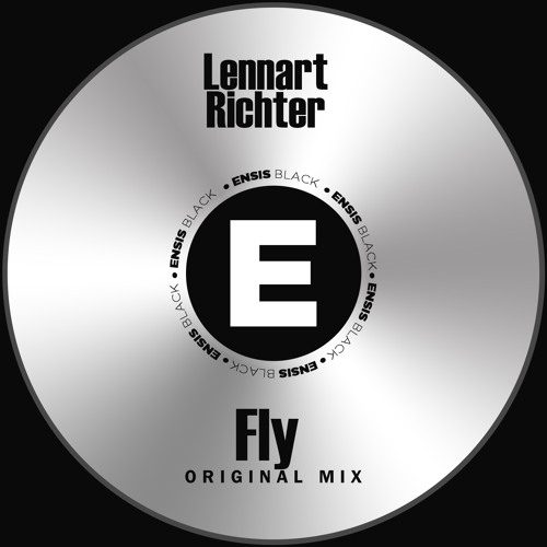 Lennart Richter - Fly (Original Mix) OUT NOW [ENSB002]