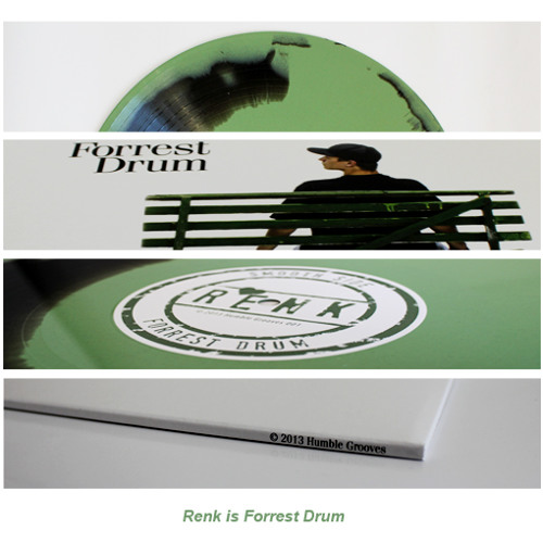 Computer Love [from Forrest Drum LP]