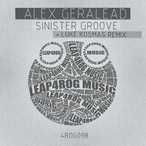 Alex Geralead & Ruiz Sierra - Opium (Luke Kosmas Remix)