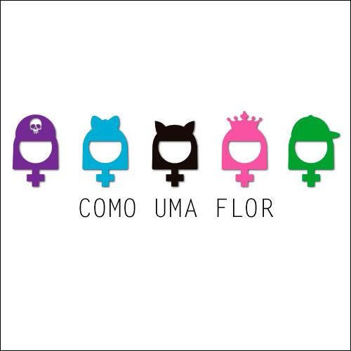 Girls - Como Uma Flor (Teaser)