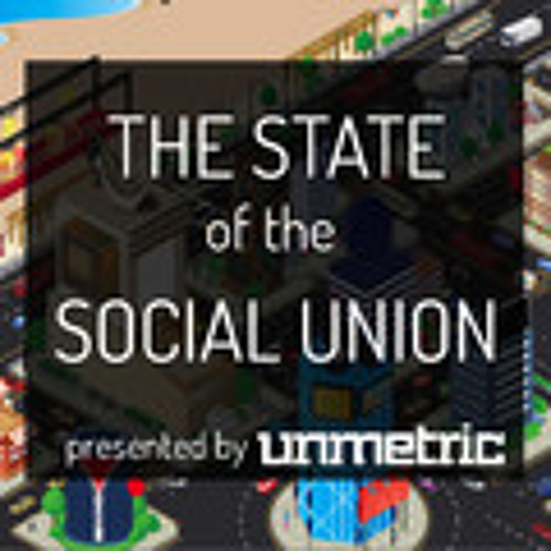 The State of the Social Union - Week of Aug 5th, 2013