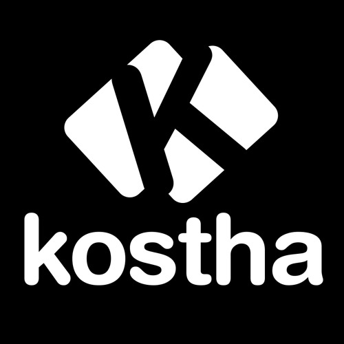 Kostha - Techno set 2013