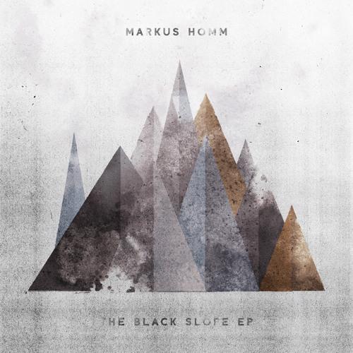 Black Slope - Markus Homm