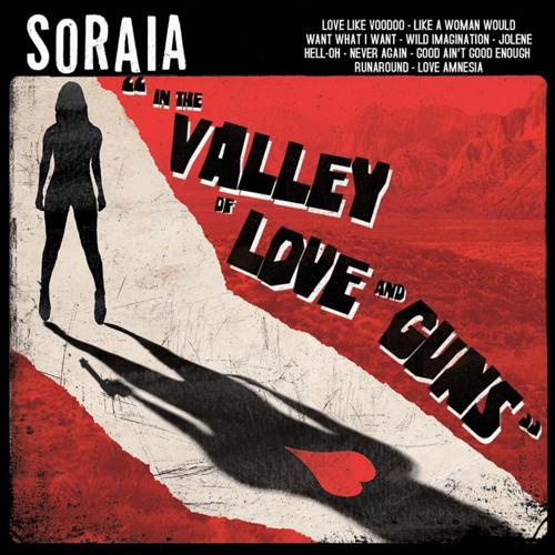 """""""Love Like Voodoo"""" on Underground Garage w/Little Steven intro/outro"""