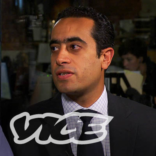 Michael Wahid Hanna on the New Wave of Violence in Egypt: VICE Podcast 012