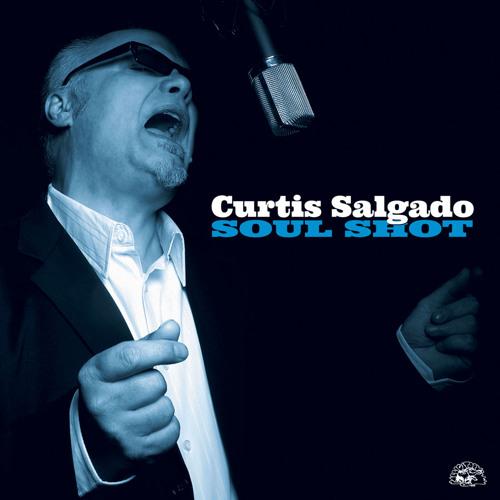 Curtis Salgado - A Woman Or The Blues