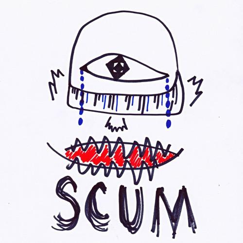 GRMLN - Scum