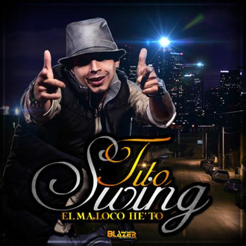 Tito Swing El Afortunado @JoseMambo.com @CongueroRD.com