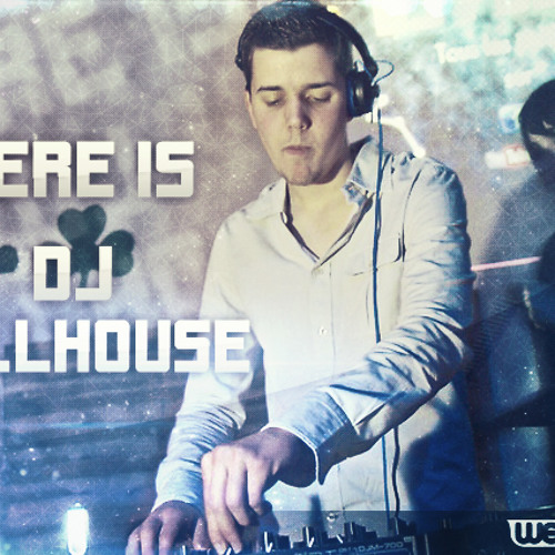 "Here is DJ Follhouse N°16 (Live@ Le Blackout)""Link in the Description"""