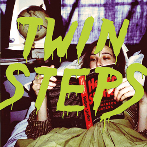 """Twin Steps """"Century Home"""""""