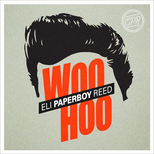Eli Paperboy Reed_Woohoo (FKJ Remix)