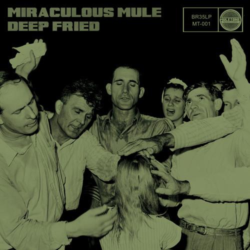 Miraculous Mule - Dangerous Blues