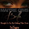 DjYogen Ft Maitre Gims - Bella