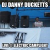 LIVE @ ELECTRIC CAMPLIGHT FESTIVAL 2.0